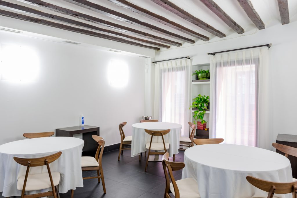 restaurante logroño tastavin calle san juan piso superior